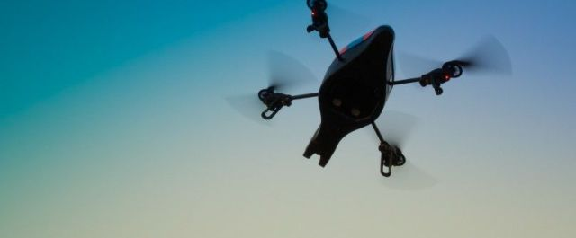 "Drones to be Used to Side-Step ""Ag Gag"" Laws, Photographing Animal Cruelty"