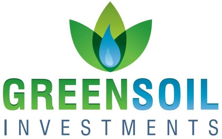 GreenSoil Investments is betting on big data solutions