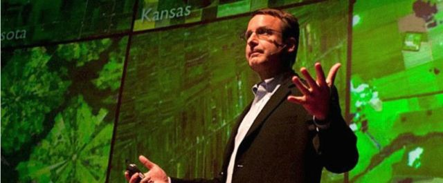 The Top 5 Must-See AgTech TED Talks