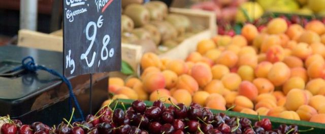 As Food Prices Rise, so Does Your Blood Sugar