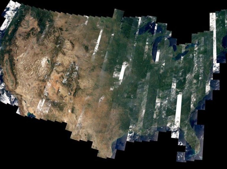 From Space to Software: HydroBio SaaS Furthers Water Sustainability