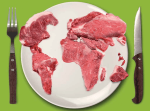 Meatmap: A look at the Global Meat Market