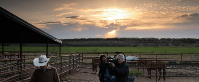 "Documentary ""Farmland"" Coming this Spring"