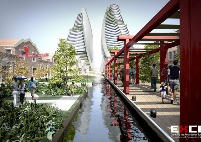 Vertical Farms: Coming to a City Near You