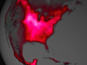 NASA Can Use Satellites to See Ag Productivity