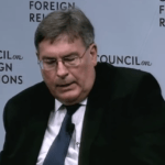 Council on Foreign Relations meets to discusses the future of food