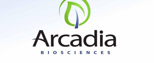 Arcadia BioSciences planning to raise $86M on IPO