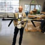 3D Robotics Raises $50M for Drone Expansion