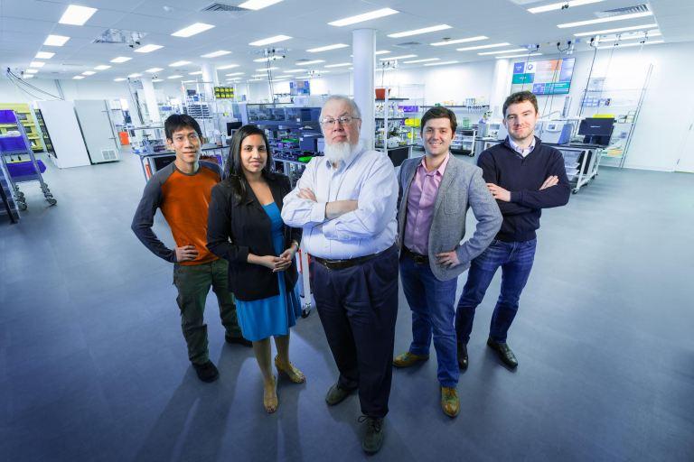Ginko Bioworks biotech