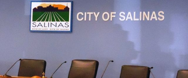 Salinas Mayor Joe Gunter Sees $20 Billion Future for Salinas Driven by AgTech