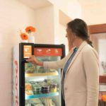 Fresh Food Vending Machine Developer Pantry Adds $1m to Seed Funding Round
