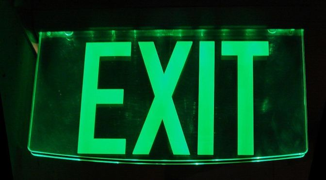 Where Will Agtech Investors Find the Best Exits?