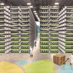 Fundings-in-Brief Weekly: AeroFarms Raises $20m Series B from Global Investors, more