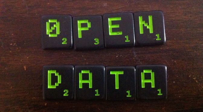 Top UK Agricultural Stakeholders Discuss How Open Data is Transforming the Industry