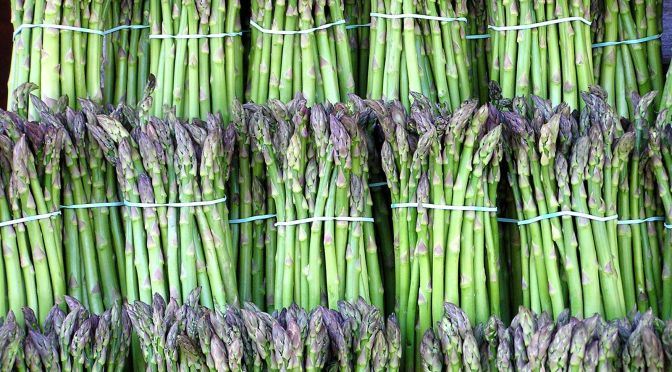 3 Ways a Fresh Produce Supplier to High-end UK Retailer Waitrose is Using Agriculture Technology