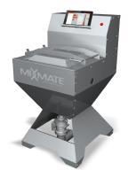 Mixmate design