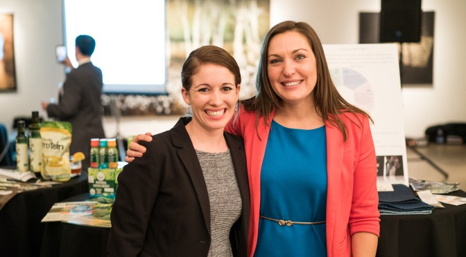 2 Female Agtech Entrepreneurs Raise $75k Each as Village Capital Accelerator Concludes