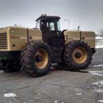 ATC Finalizes First eDrive Retrofit in Step Toward Achieving True Tractor Autonomy