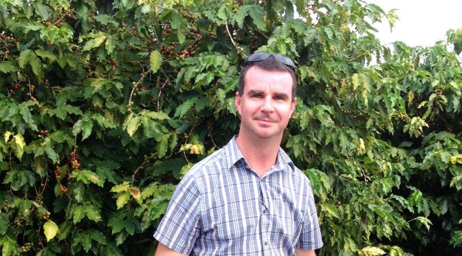 AgBiTech CEO on the Paine & Partners Investment and the Challenges Facing Ag Biologicals