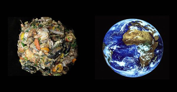 On Earth Day Souper Seconds is Battling Food Waste One Ugly Food Item at a Time