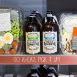 Byte Foods Acquires Smart Fridge Kiosk Company Pantry