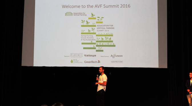 4 Things Every Investor Should Know About Vertical Farming: Lessons Learned From AVF Summit