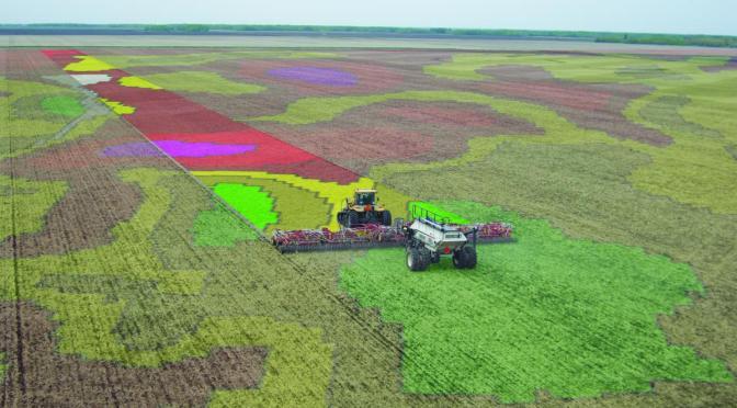 Big Ag Turns to Digital Ag for Growth as Senior DuPont Exec Joins Farmers Edge Board