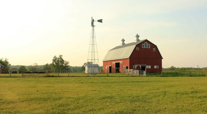 Ag Industry Brief: Farmland Prices Fall for First Time in 6 Years – Even in California, CSS Opens Food Waste Facility, more