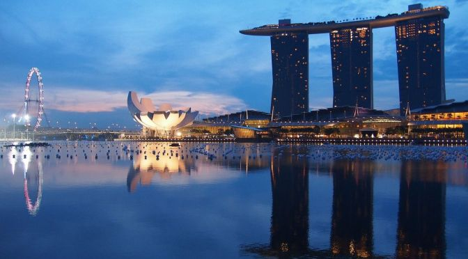 Agtech Funding Sheet: Singapore State Fund Temasek Invests in Seed Tech Company, ClearPath Robotics Raises $30m, more