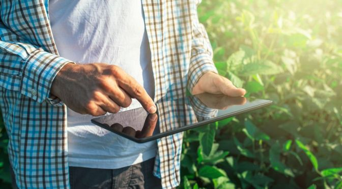 How Decisive Farming Hopes to Differentiate Itself in Frothy Digital Ag Space