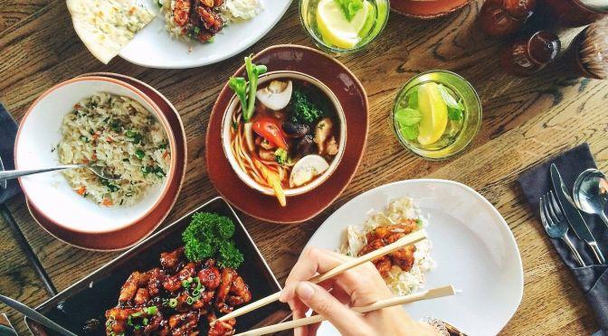 future food asia award