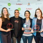3 Female Agtech Founders Win FoodBytes! SF During Women's History Month
