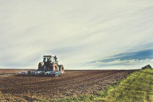 Smart Farming Big Data