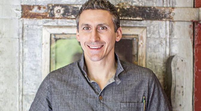 Saxon & Parole Exec Chef Farmerie on Food Tech, Impossible Burger, and Consumer Acceptance