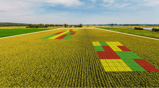 Syngenta Ventures Invests in Premier Crop Systems After Months of Trials with Software