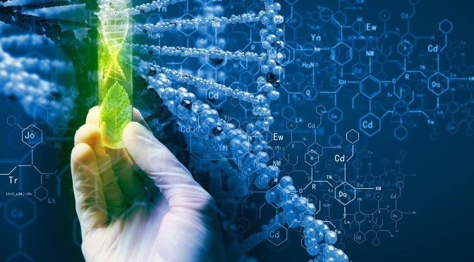 What is Agriculture Biotechnology?