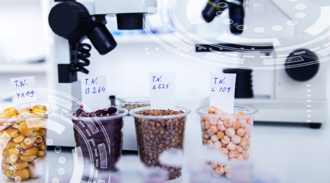 Innovative Food: Startups Raise $206m to Meet Consumer Demand for Protein & Novel Ingredients