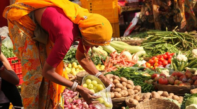 Horticulture Will Dominate Agtech Innovation in India in Next Decade