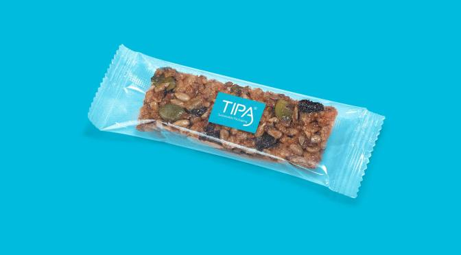 Fully Compostable Food Packaging Startup TIPA Raises $11m ...