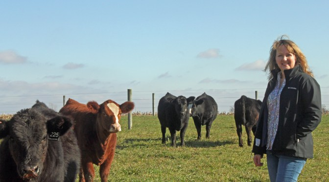 Women in Agtech: Joy Parr Drach of Advanced Animal Diagnostics is Done with Double Standards