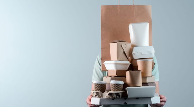 A Tour of the Food E-Commerce Graveyard: Are Investors Losing Their Appetite?
