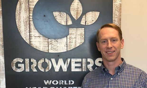 Reflections of an Agtech VC: Gabriel Wilmoth Leaves Syngenta Ventures to Join Ag Startup