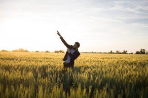 Top Ten Farm Tech Deals of 2017