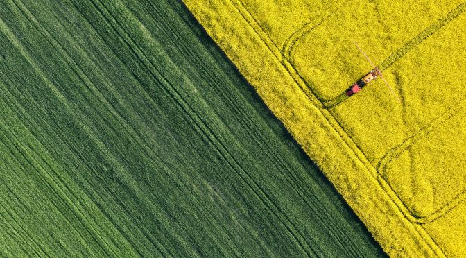 Ag Industry Brief: Plenty Makes Plans in China, Remote Sensing Startups Merge, Ex-Cisco CEO Invests in Agtech, more