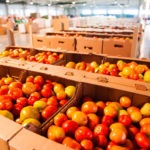 Newly Implemented FDA Produce Rules Offer Food Safety Startups a Boost