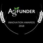 2018 AgFunder Innovation Awards Winners Announced