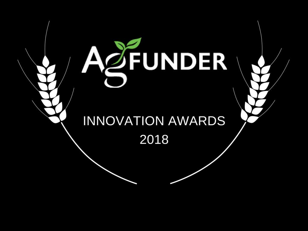 AgFunder Innovation Awards