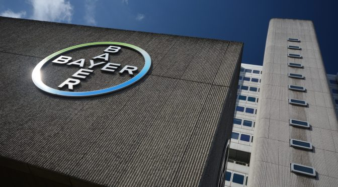 Head of R&D at Bayer Crop Science Explains Startup Strategy As New Incubation Space Opens in Sacramento