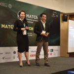 Insects and Blockchain Win Big at the First Mekong AgriTech Challenge