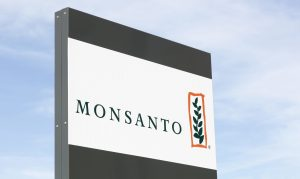 monsanto growth ventures